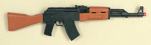Play Machine Gun AK-47