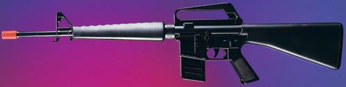 Play Machine Gun M-16