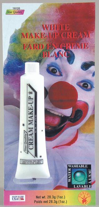 Cream Makeup in 9 Colours