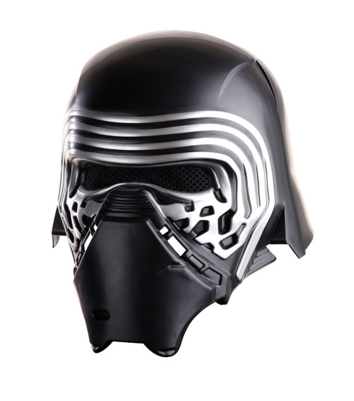 Deluxe 2 pc Kids Kylo Ren Star Wars Mask