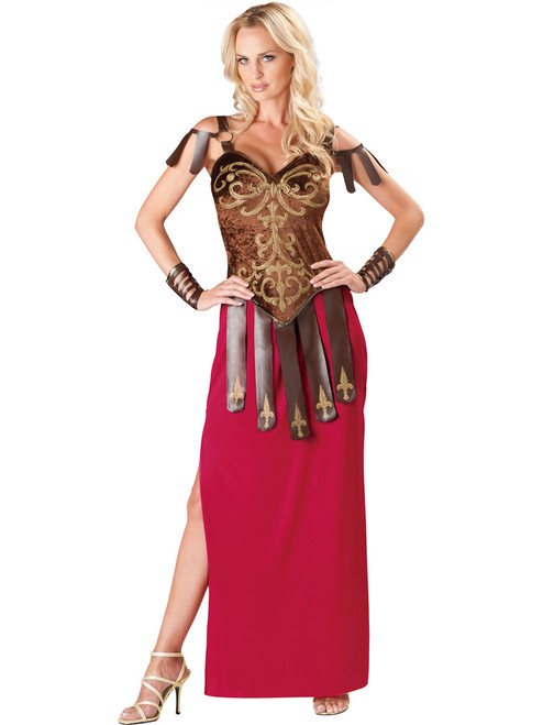 Ladies' Gorgeous Gladiator Costume