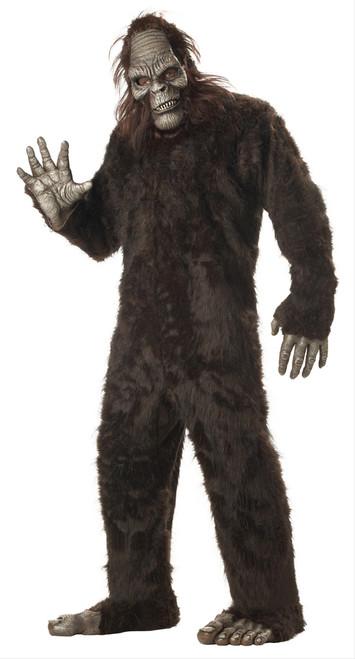 Big Foot / Sasquatch Mascot Costume
