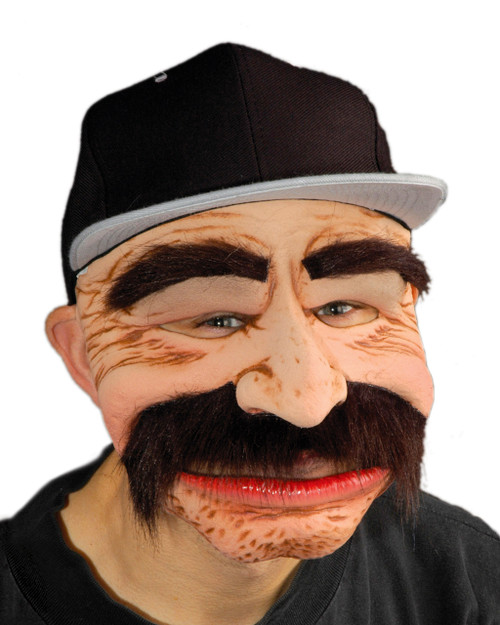 Robert No Dinero Mask