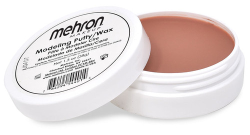 Mehron Modeling Putty Wax