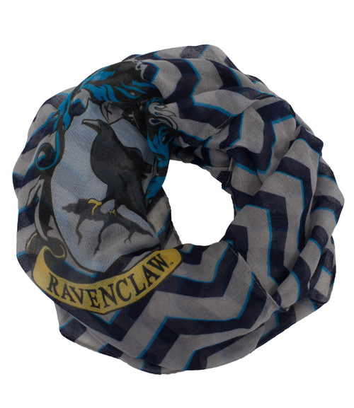 Ravenclaw Harry Potter Infinity Scarf
