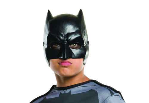 Batman Child's Half Mask Batman v Superman