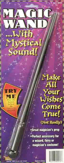 Magic Wand with Sound