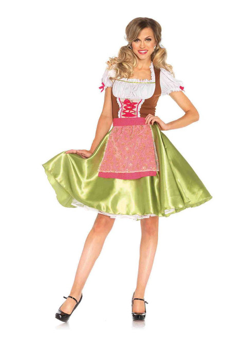 Darling Greta Women's Halloween Costume