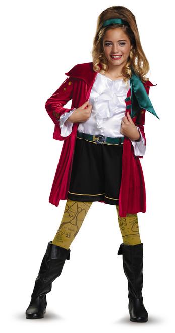 CJ Disney's Descendants Children's Costume