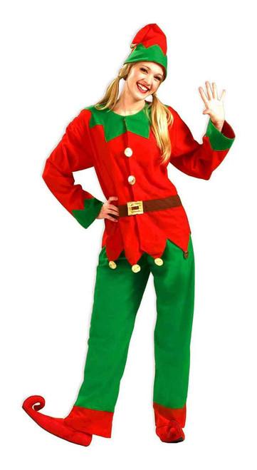 Simply Elf Men or Women's Costume