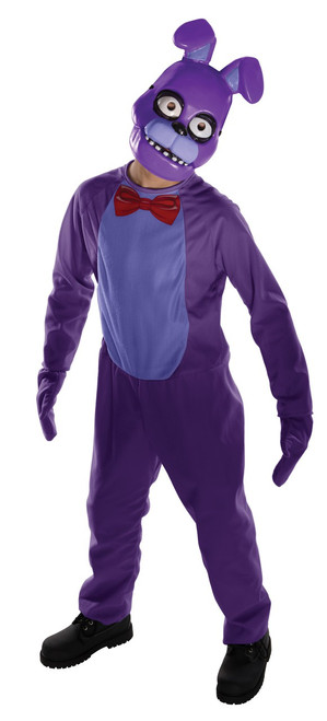 Five Nights at Freddy's Bonnie Teen Costume
