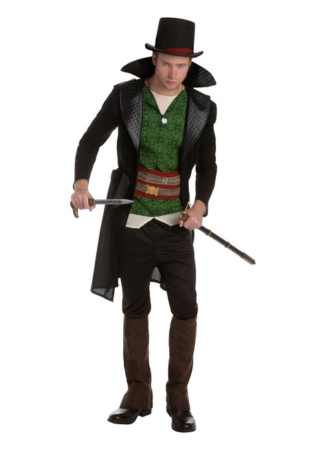 Jacob Frye Assassin's Creed Men's Costume