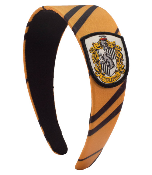 Hufflepuff House Harry Potter Headband