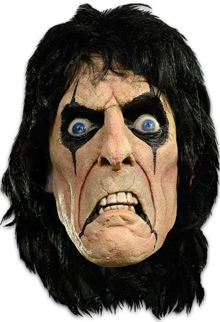 Alice Cooper Latex Mask