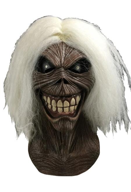 Iron Maiden Eddie Killers Halloween Mask