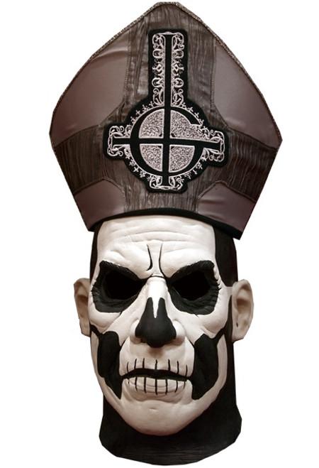 Ghost - Papa II Emeritus Deluxe Edition Mask