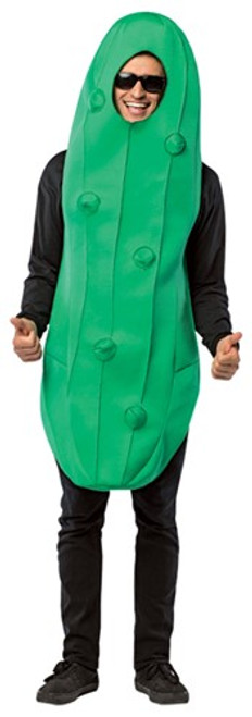 Funny Pickle Men's Costume