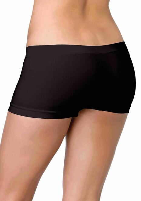 Seamless  Boyshorts in 3 Colours