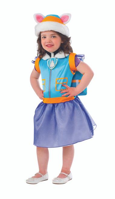 Toddler's Everest Paw Patrol Costume