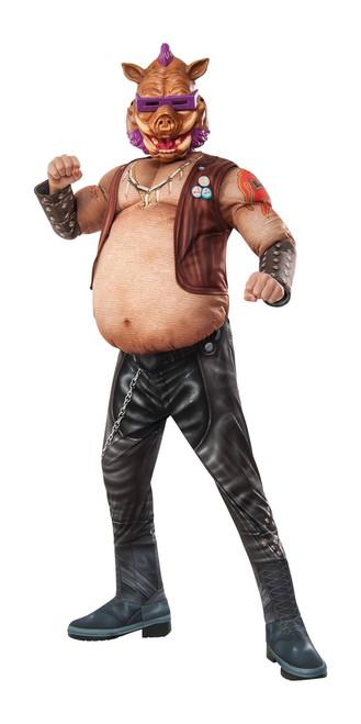 Deluxe Bebop TMNT 2 Kids Costume