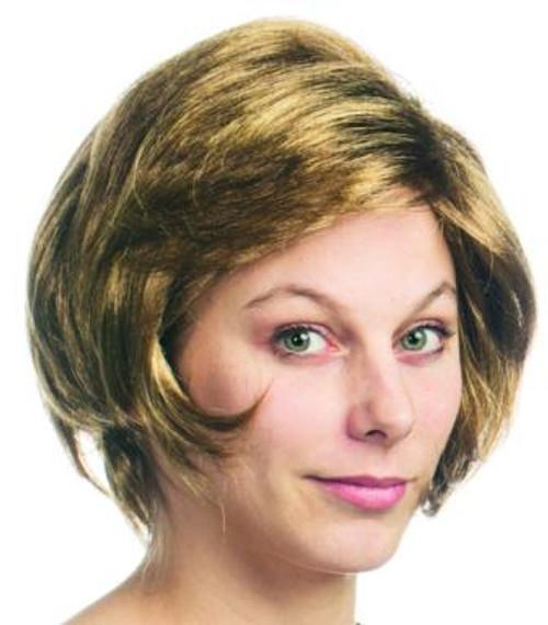 Hilary Clinton President Elect Wig