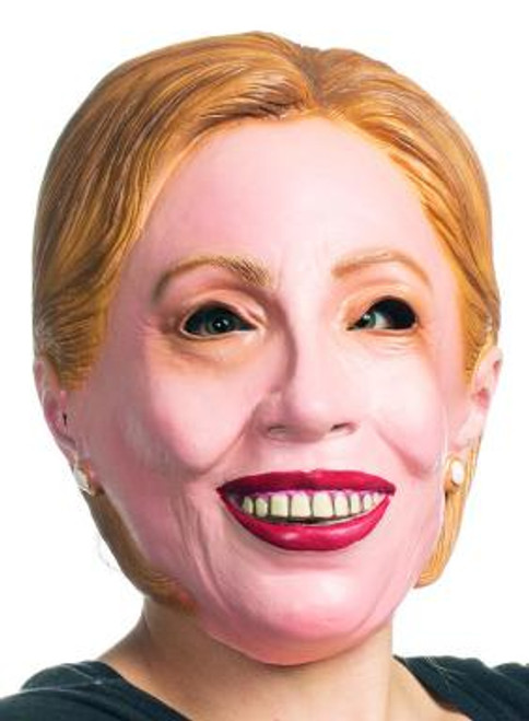 Hilary Clinton Fun Mask