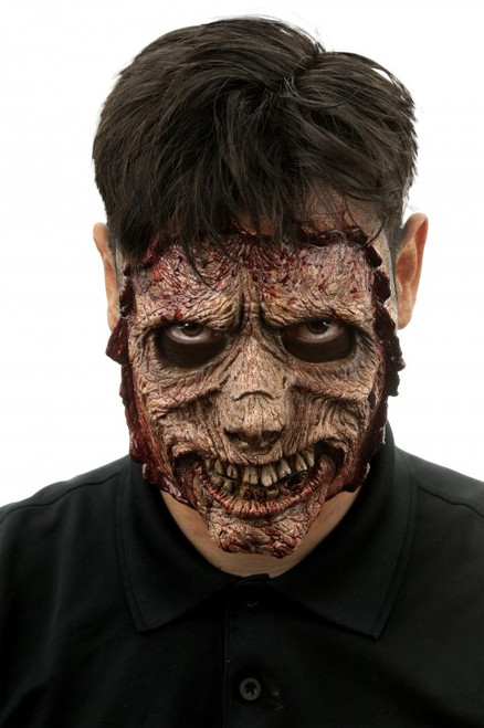 Chit Chat Full Face Zombie Special FX