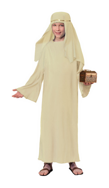 Children's Simple Nativity Wiseman Costume
