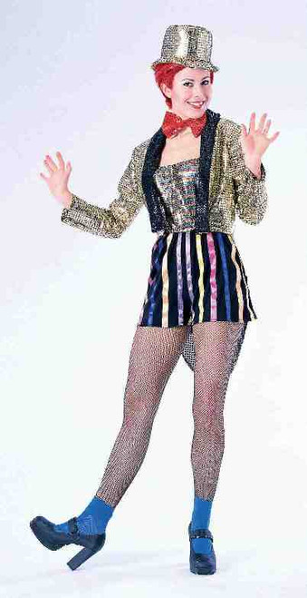 Columbia Rocky Horror Picture Show Costume
