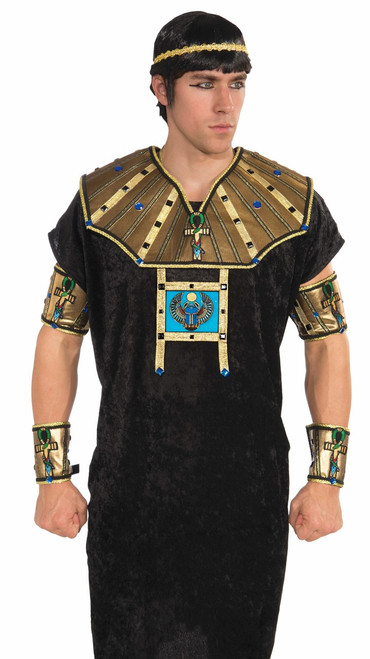 Deluxe Egyptian Male Collar