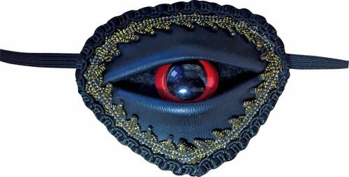 Pirate Eyeball Patch