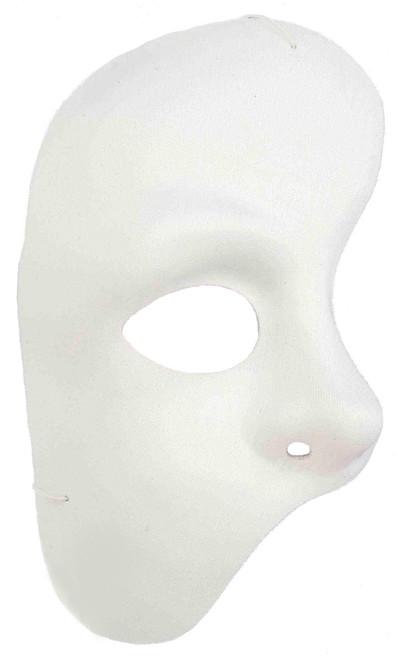 Phantom of the Opera Half Mask