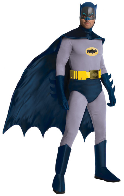 Heritage 1966 TV Classic Batman Costume