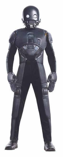 K-2SO Star Wars Rogue One Kids Costume