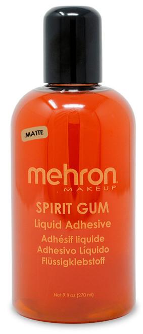 Mehron Large Spirit Gum - 9oz