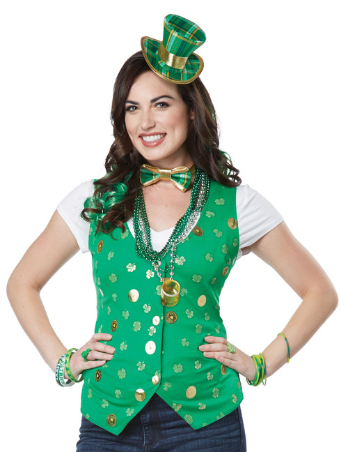 St. Patrick's Day Costume Kit