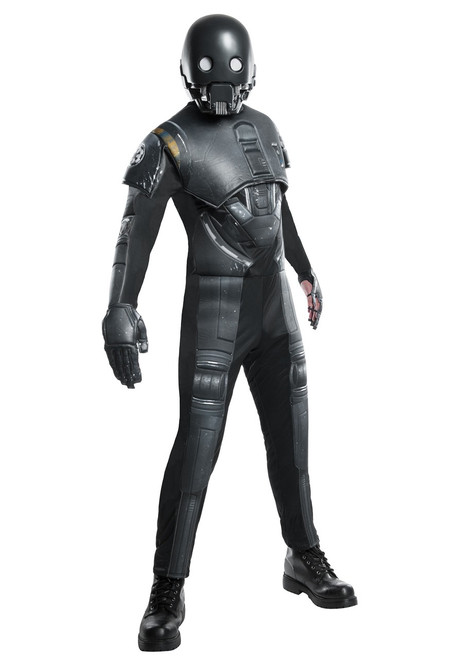 Adult K-2SO Rogue One Costume