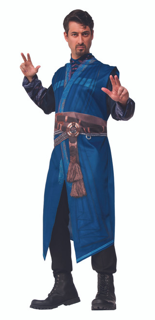 Dr Strange Robe Adult Costume