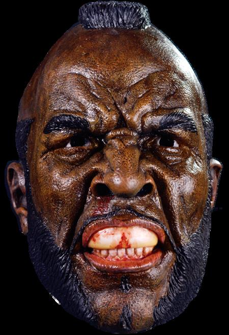 Rocky III Clubber Lang Mask