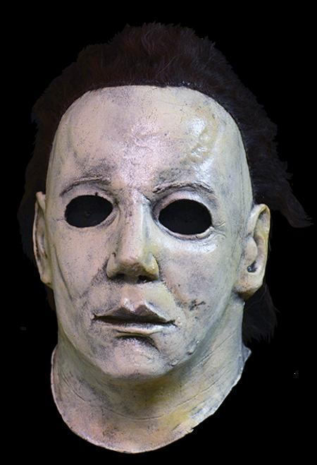 Michael Myers Halloween 6 Mask