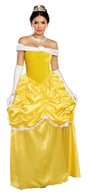 Ladies Fairytale Beauty Costume