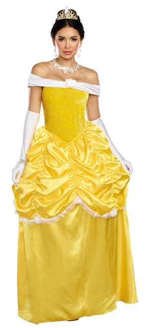 Ladies Fairytale Beauty Costume