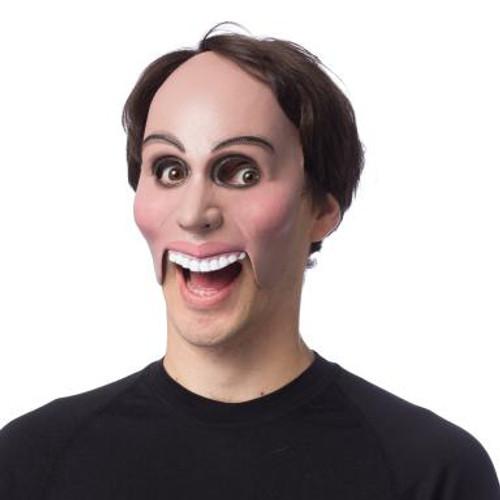 Eradicate Latex Half Mask