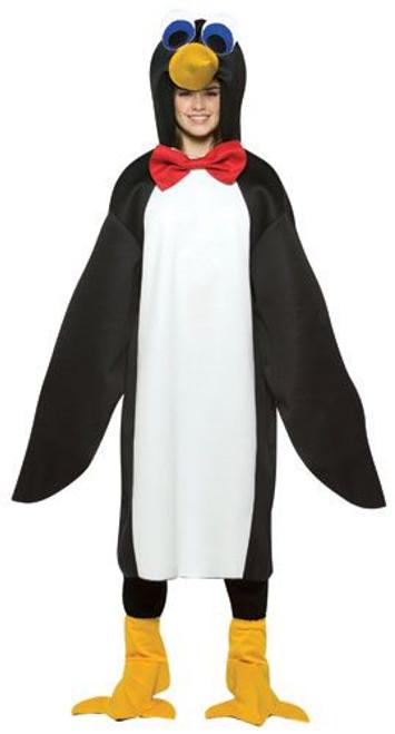 Lightweight Teen Penguin Costume