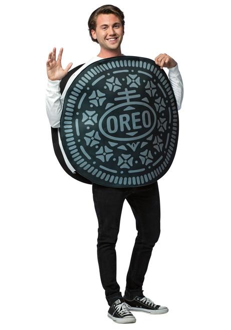 Fun Adult Oreo Costume