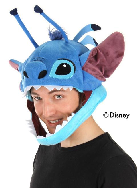 Jawsome Experiment 626 Disney Stitch Hat