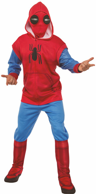 Deluxe Spider-Man Homecoming Sweats Costume