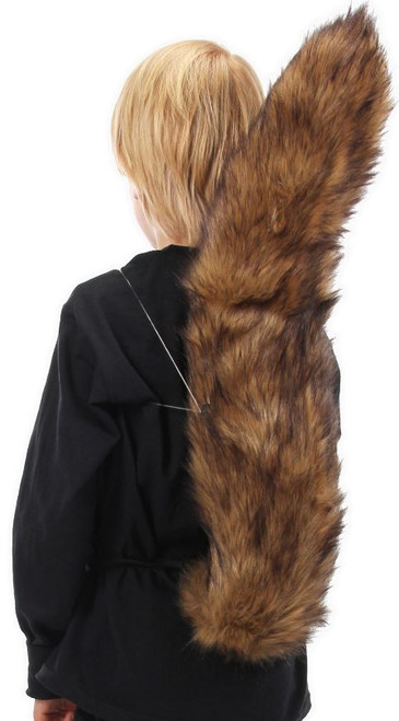 Deluxe Inflatable Squirrel Tail