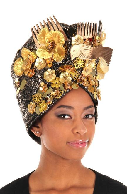 Fantastic Beasts Seraphina Picqury Headpiece