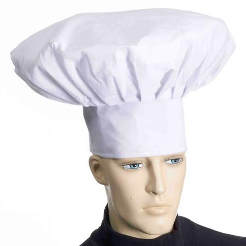 Deluxe Chef Hat